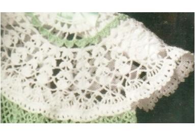 Take a crochet class