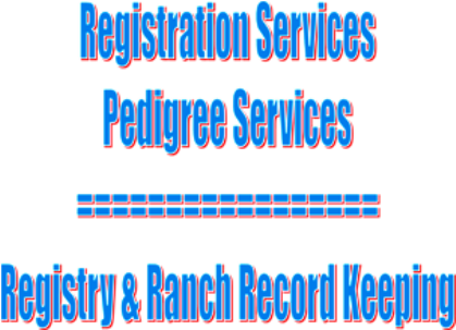 Registration Servicee